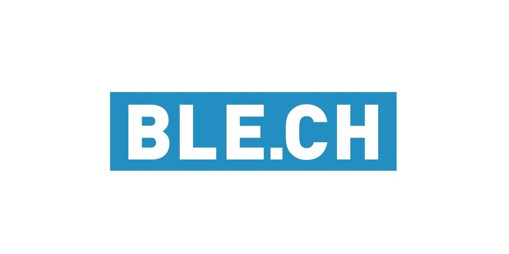 Ble.ch 2021 Bern
